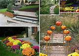 Garden Pathway Ideas for Fall Garden Pathway Ideas for Fall