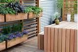 garden garden fence garden planters garden box planter modern