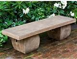 13 inspiring stone outdoor benches image ideas exterior design ideas