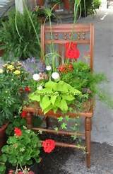 ... Repurposed Container Ideas For Your Garden - The Home and Garden Cafe
