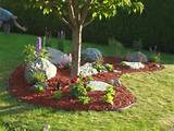 easy diy landscaping build a rock garden as lovely as the garden