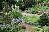 success organize with paths cottage garden design southern living