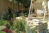 Small Town Garden Design - Linette Applegate Garden Design