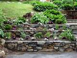 how to build tiered garden walls how tos diy