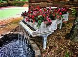 creative ideas of garden fountains impressive magazine