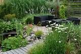 landscaping with ornamental grasses | garden ideas | Pinterest