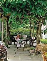 Hanging under a gazebo. | Pergola People | Pinterest