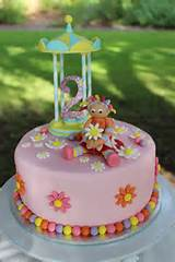Upsy Daisy - In The Night Garden Birthday Party Ideas | Photo 2 of 12 ...
