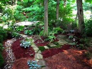 ideas woodland walk the woodland walk around the house has a small
