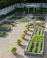 Potager, Kitchen GardenSusan Cohan GardensChatham, NJ