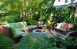 small tropical garden ideas garden ideas picture small tropical garden