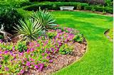 simple flower garden designs | HomeFurniture.org