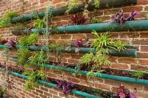 timas ideias de jardins verticais ideias green