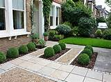 Front Garden Design Ideas: Front Garden Design Ideas With Common Style ...