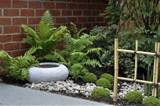 japanese style garden grows on you