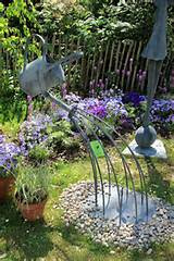 Garden Sculptures Ideas | Native Garden Design