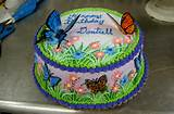 butterfly garden 1st birthday party theme idea for my angel baby