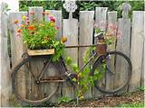 ... Fantastic Fence Planter Ideas for Your Garden | Architecture & Design