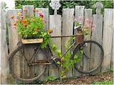 fantastic fence planter ideas for your garden architecture design
