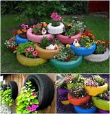 FabArtDIY Ways to Repurpose Old Tires3