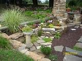 small rock garden ideas - AZ Home Plan - AZ Home Plan