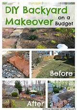 Backyard (budget) Landscaping Ideas | Outside Ideas | Pinterest
