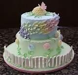 Butterfly birthday cake idea | butterfly | Pinterest