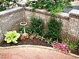 garden ideas at the southern living idea home fayette woman