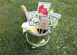 Mother's Day Gardening Gift @ i heart nap time