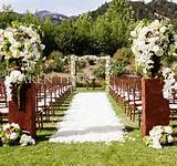 garden wedding reception decoration ideas ideas for small wedding