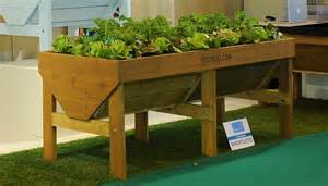 gardening for the elderly and disabled raised garden beds
