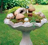 30 DIY Ideas How To Make Fairy Garden -