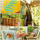 diy ideas Garden accessories Garden decoration do it yourself