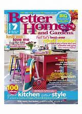 better homes and gardens better homes and gardens magazine