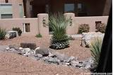 Ideas - Pictures of Landscape Designs in the Desert Southwest ...