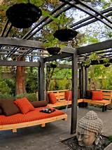 ... Outdoor Rooms | Outdoor Spaces - Patio Ideas, Decks & Gardens | HGTV