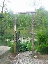 Gate, Garden of Ideas, Ridgefield CT | Gates | Pinterest