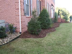 Garden Edging Ideas Pictures | Native Garden Design