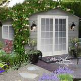 garden sheds an asset and useful device my shed building plans