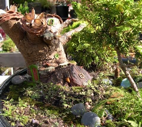Child's garden | The Mini Garden Guru - Your Miniature Garden Source