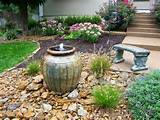 small garden fountains suggestions hometyler
