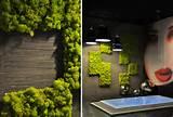 indoor vertical garden design modern vertical garden ideas