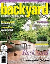 backyard garden design ideas magazine issue 12 1 free ebooks