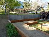 from a high plains garden raised beds for efficient backyard gardens