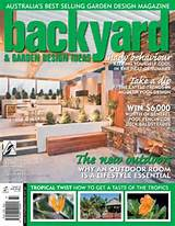 Backyard Design Ideas Magazine Subscription - mag nation ...