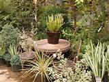 urban style patio garden12