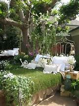 Shabby Chic Garden Bed | shabby chic/country garden ideas | Pinterest