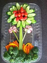 put this together for our january garden club easy peazy and