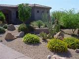 25 Breathtaking Desert Landscaping Ideas - SloDive