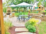 Berry OLC Kansas City Landscaping Patio